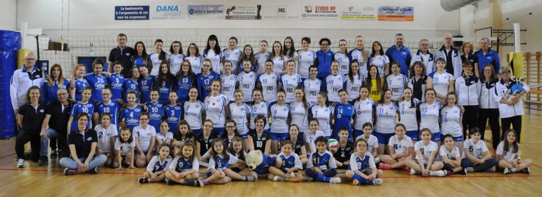 Foto Gruppo 2017-18